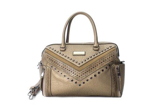 REFRESH A/W Refresh 83180 Bronze Bag