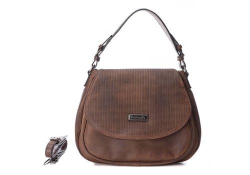 REFRESH A/W Refresh 83181 Camel Bag