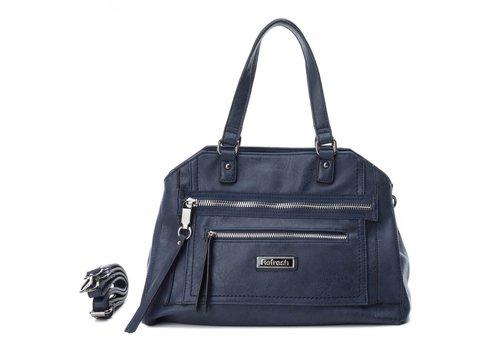 REFRESH A/W Refresh 83157 Navy Bag