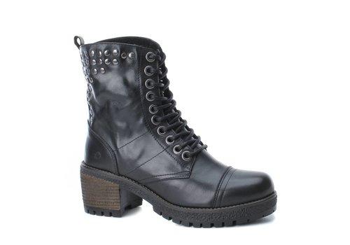 Carmela Carmela 66489 Black A/Boot Studs