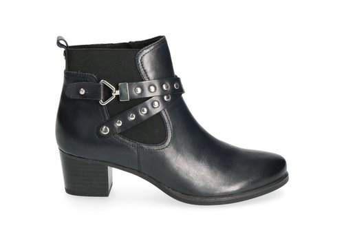 Caprice Boots Caprice 25322 Navy A/Boots