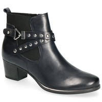 Caprice 25322 Navy A/Boots
