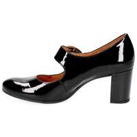 Caprice 24402 Black Patent Shoe