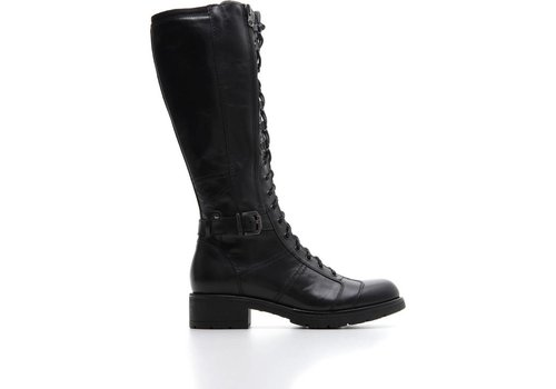 NeroGiardini NeroGiardini 7093D Laced Boot