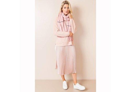 Pia Rossini Pia Rossini TORI SCARF Pink