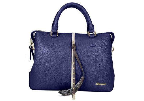 Liberty by Gionni Gionni AZALEA Navy Top Handle Bag