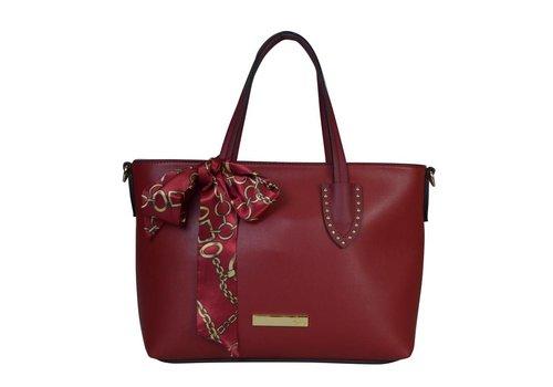 Liberty by Gionni Gionni ASPEN Wine Tote Bag