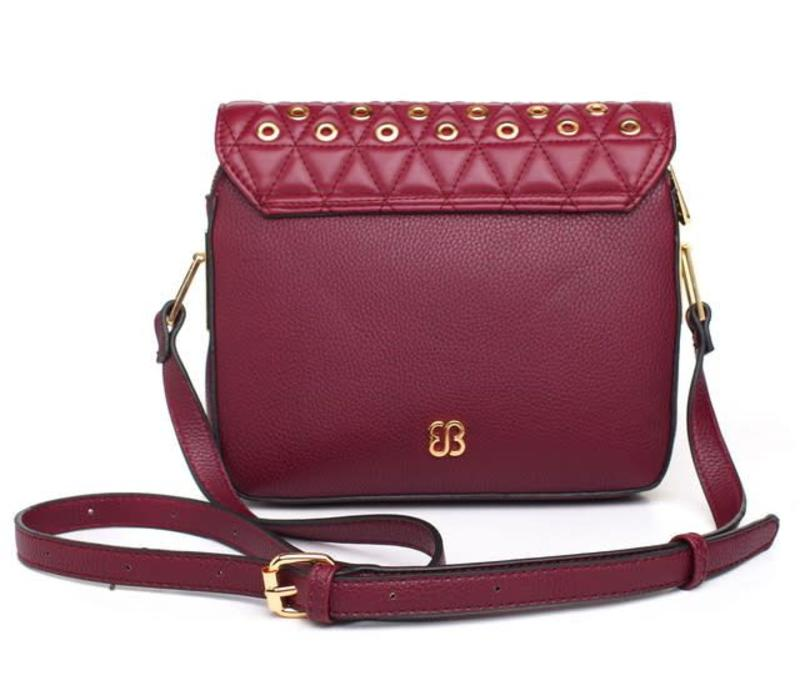 BESSIE London BL3374  Wine Bag