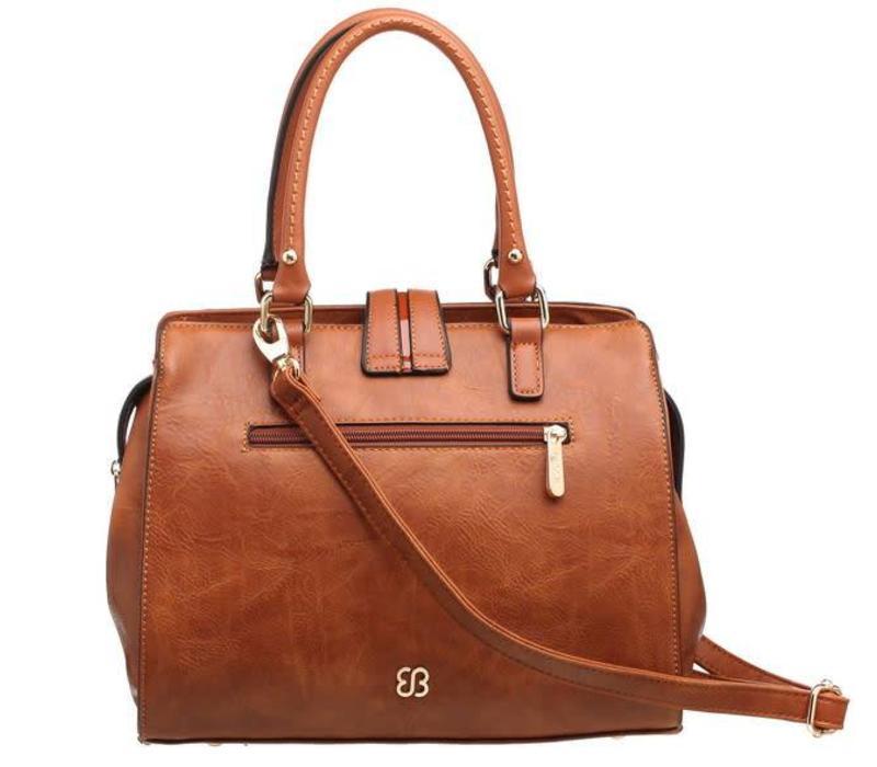 Bessie London Bw3475 Tan Bag
