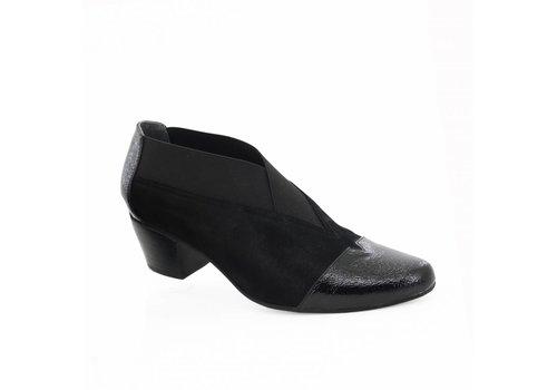 Fugitive Fugitive ELBAR Black shoes