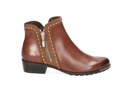 Caprice Boots Caprice 25311 Tan A/Boot