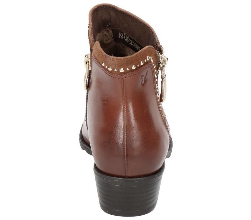 Caprice 25311 Tan A/Boot