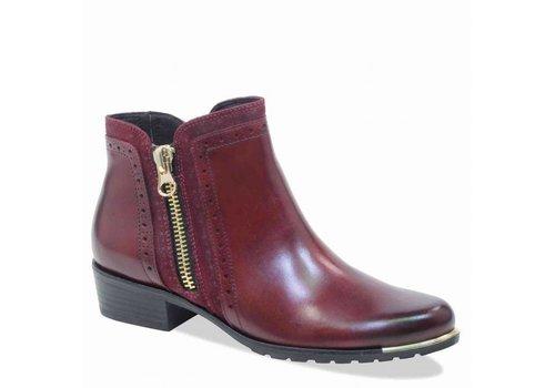 Caprice Boots Caprice 25403 Bordeaux A/Boots