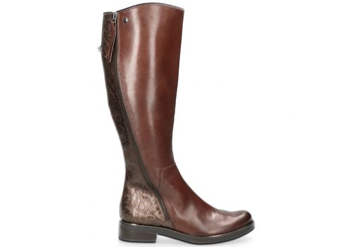 Caprice Boots Caprice 25516 Dk Brown barocco Boot