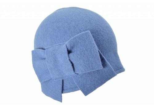 Seeberger Seeberger 011057/62 Jeans Wool Hat