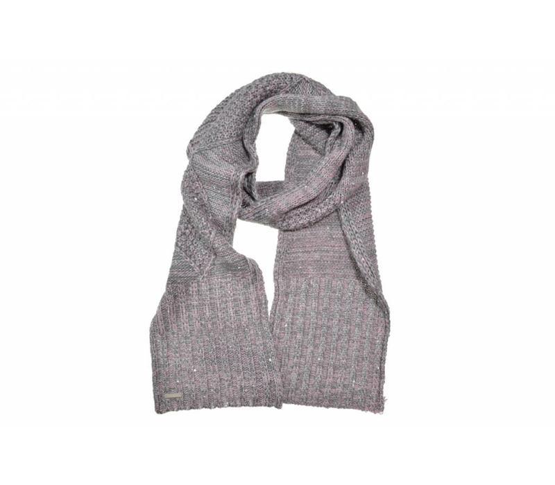 Seeberger 017503/27 Sandalwood Wool Scarf