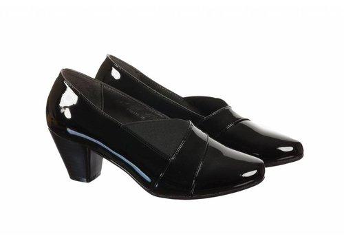 REDZ NINE 2 FIVE FT0175 Black Shoes