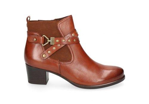 Caprice Boots Caprice 25322 Cognac A/Boots
