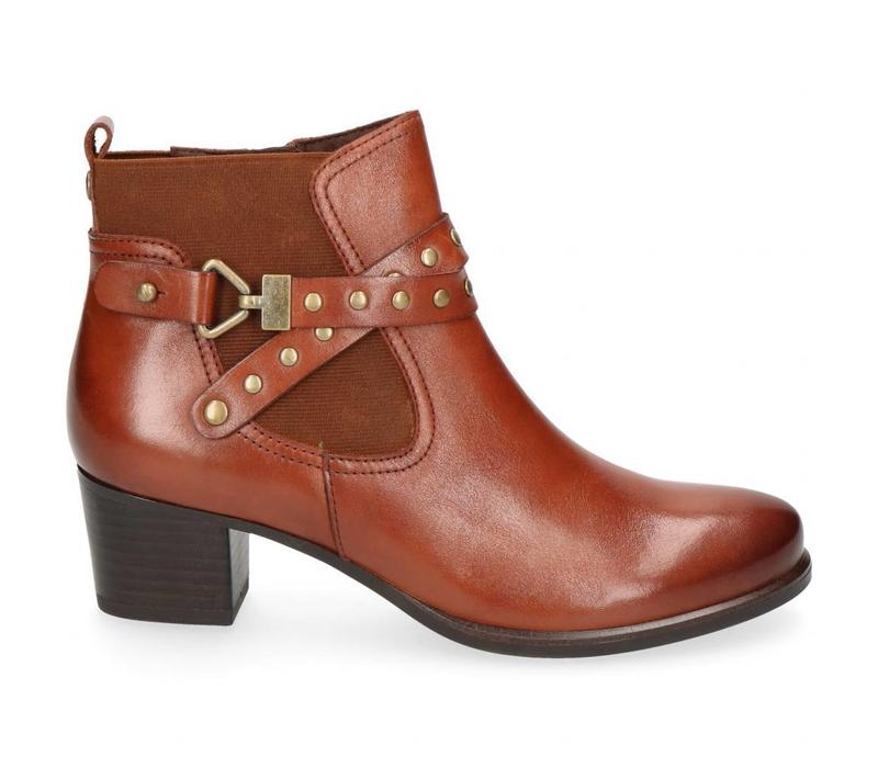 Caprice 25322 Cognac A/Boots