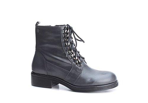 Carmela Carmela 66433 Pewter A/Boots