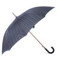 1660 Navy stripes umbrella