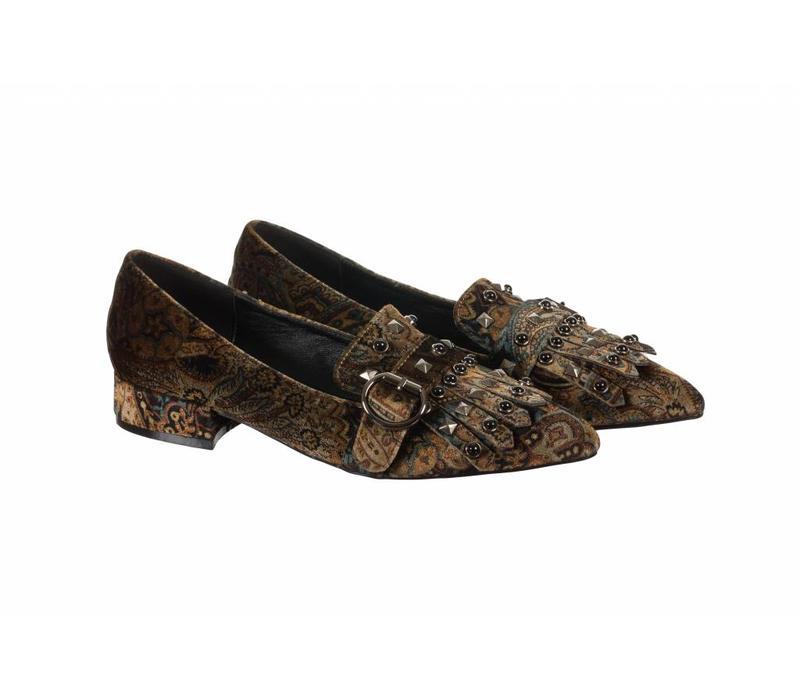 Alma en Pena 118206 Camoflage shoe