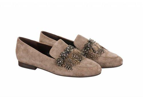 Alma en Pena Alma en Pena 118225 Taupe Shoes