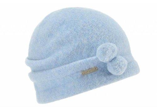 Seeberger Seeberger Hat 016609/67 blue
