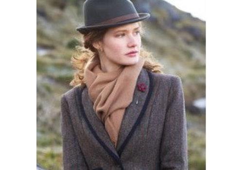 Jack Murphy SHERGAR Trilby Hat