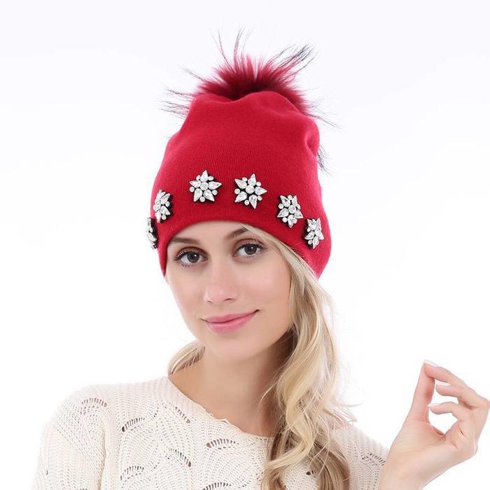 Wool Hats/Scarfs