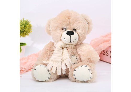 Peach Accessories B45 Big Teddy Eddie