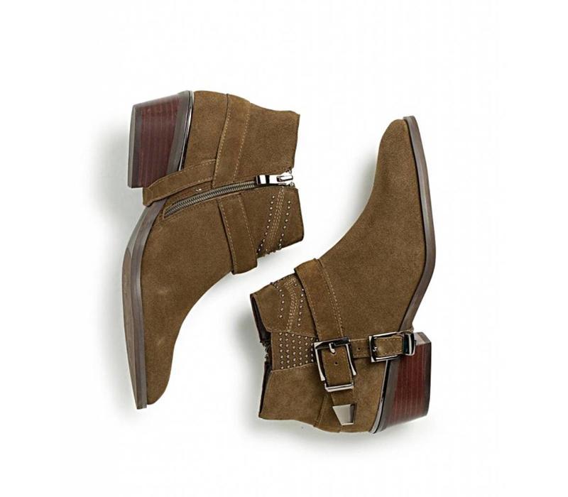Alma en Pena 118326 Crostata Camel A/Boot