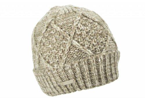 Seeberger Seeberger 017501/87 Nutria Wool Hat