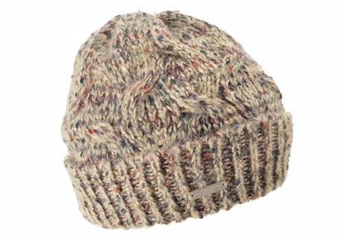 Seeberger Seeberger 017442/23 Cassis Wool Hat