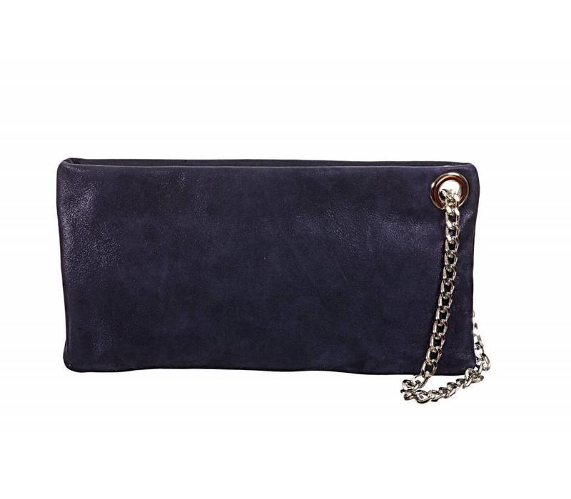 Le Babe Luce Blu Ziptop Bag