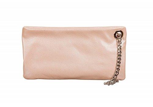Le Babe Le Babe Perlato Cipria Ziptop Bag