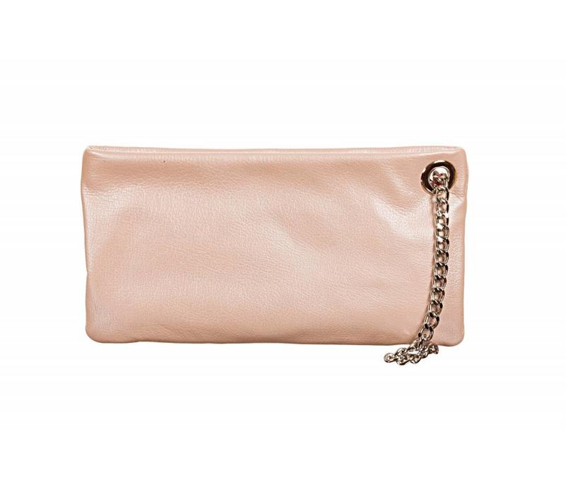 Le Babe Perlato Cipria Ziptop Bag