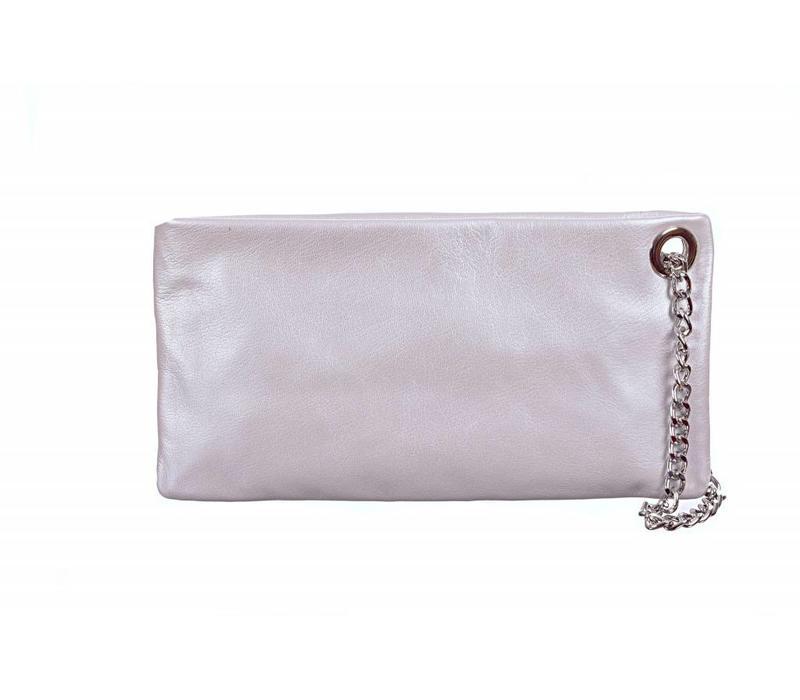Le Babe Perlato Perla Ziptop Bag