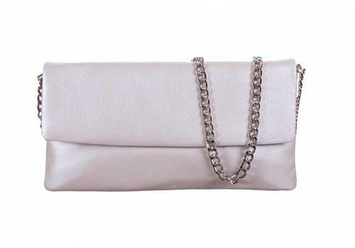 Le Babe Le Babe Perlato Perla Flapover Bag