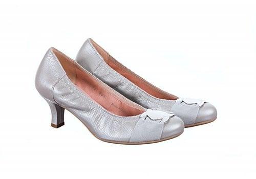 Le Babe Le Babe 3081S9 Perlato Perla  Silver trim