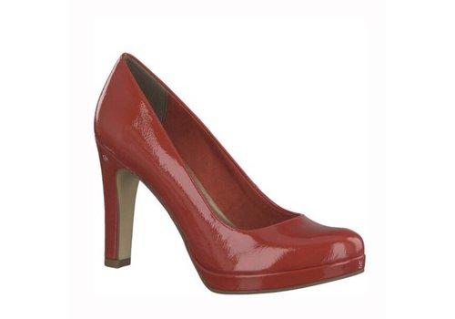 Tamaris Tamaris 22426 Chili Patent Heels