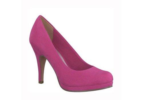 Tamaris Tamaris 22407 FUXIA SUEDE heels