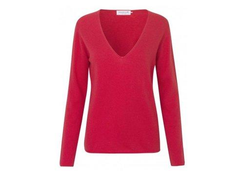 Rosemunde Rosemunde 1435-409 Sweater Strawberry