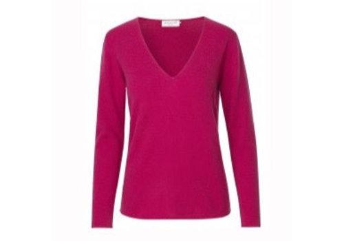 Rosemunde Rosemunde 1435-404 Sweater Raspberry