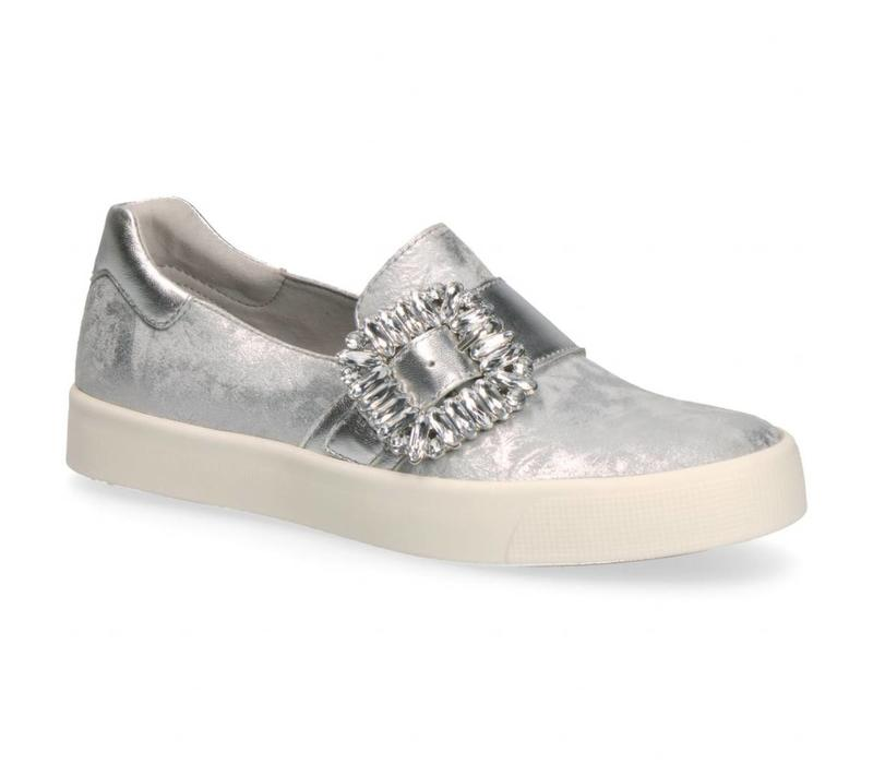 Caprice 24202 Silver SHIN.CO