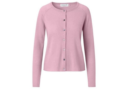 Rosemunde Rosemunde 1421-402 Cardigan Pink