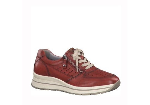 Tamaris Tamaris 23740 Chili Laced shoe