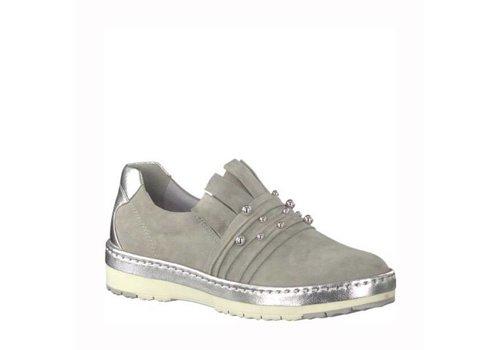 Tamaris Tamaris 24714 Stone slip-on shoes