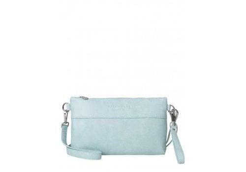 Rosemunde Rosemunde 80144-217 Cloud Blue Clutch Bag