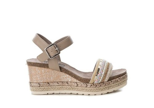 Refresh S/S Refresh 69826 Taupe Espadrilles